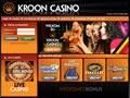 Kroon Casino - Legale website in België