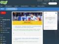 Scooore - E-lotto - Legale website in België