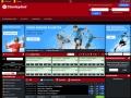 StanleyBet - Legale website in België
